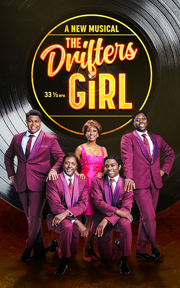 The Drifters Girl | West End