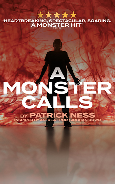 A Monster Calls | The Old Vic, London