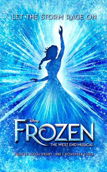 Frozen | West End (upcoming)
