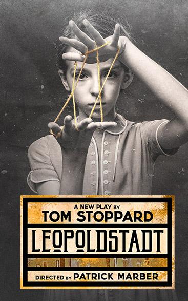 Leopoldstadt | West End (upcoming)