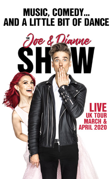 The Joe & Dianne Show | UK Tour