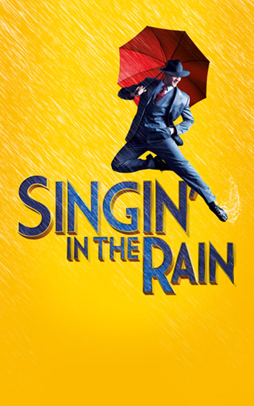 Singing in the Rain | UK Tour