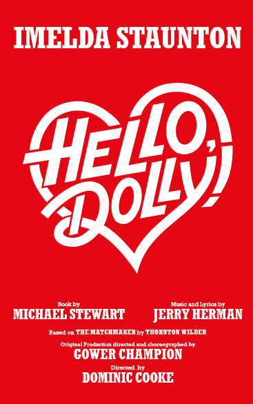 Hello, Dolly! | West End (upcoming)