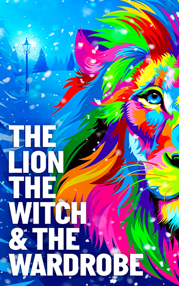 The Lion, The Witch & The Wardrobe (Christmas) | Bridge Theatre, UK