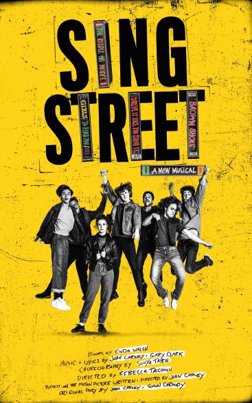 Sing Street | Broadway