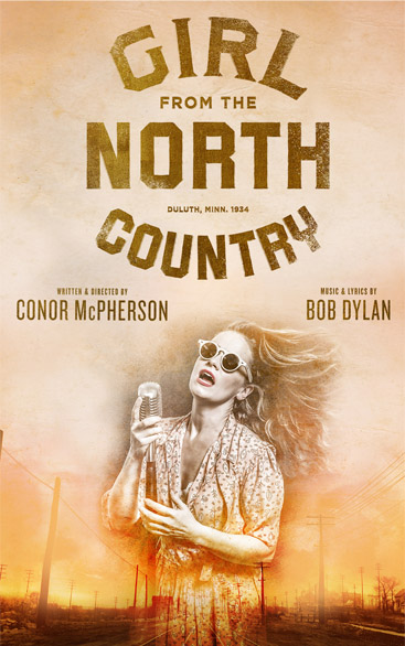 Girl From The North Country | West End (upcoming)
