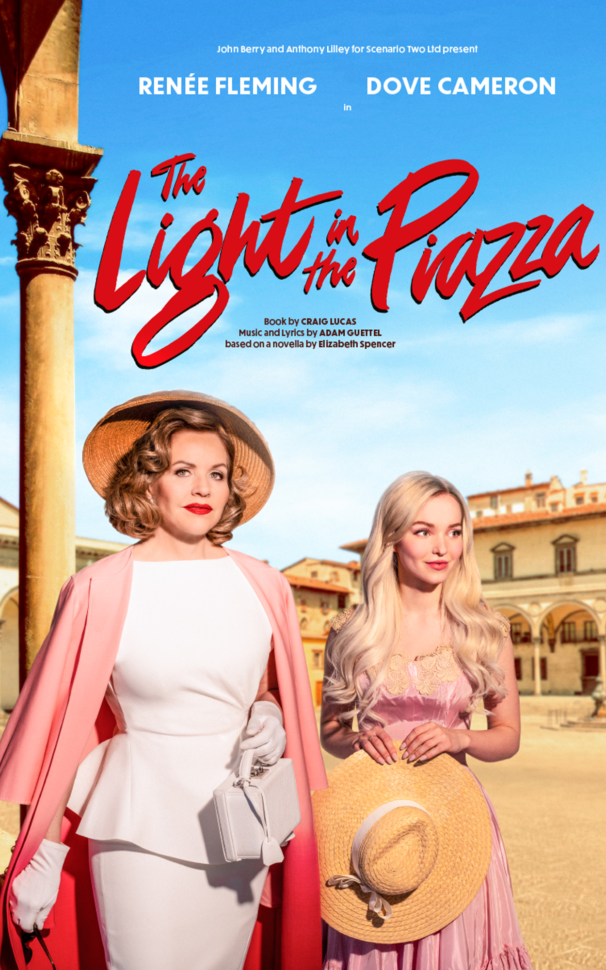 The Light in the Piazza | The Southbank Centre, London