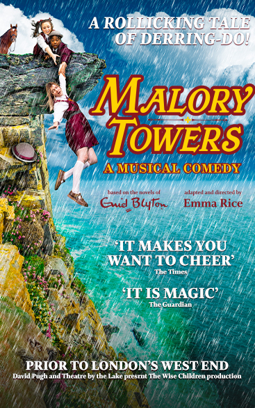 Malory Towers | UK Tour
