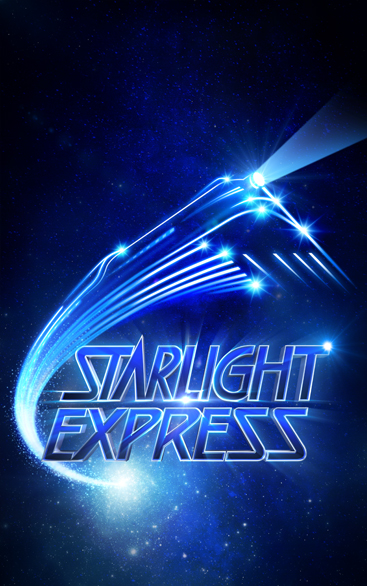 Starlight Express | London