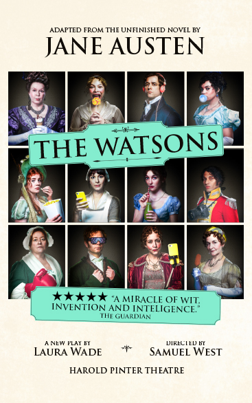 The Watsons | West End