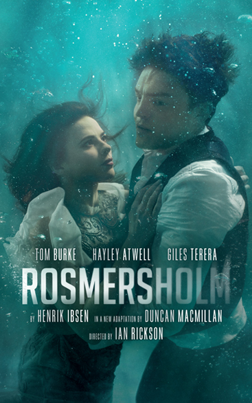 Rosmersholm | West End