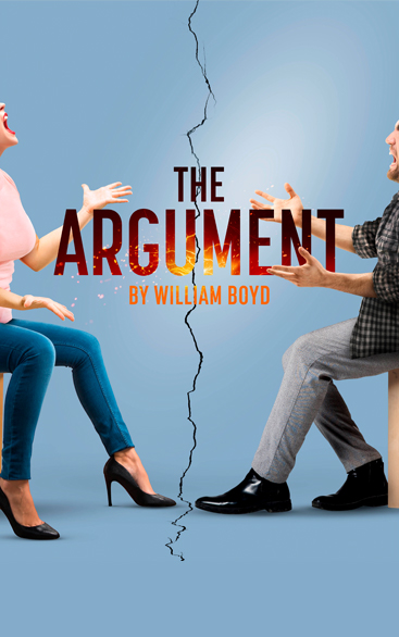 The Argument | Theatre Royal Bath, UK