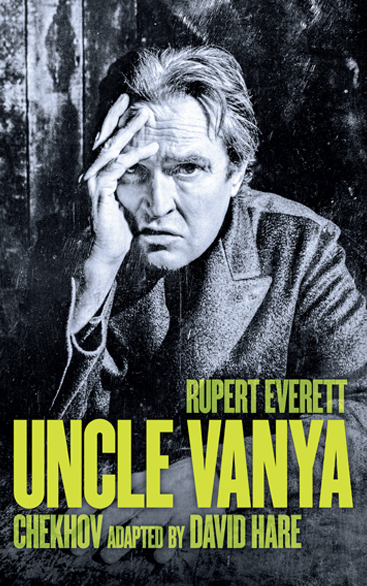 Uncle Vanya | Theatre Royal Bath, UK