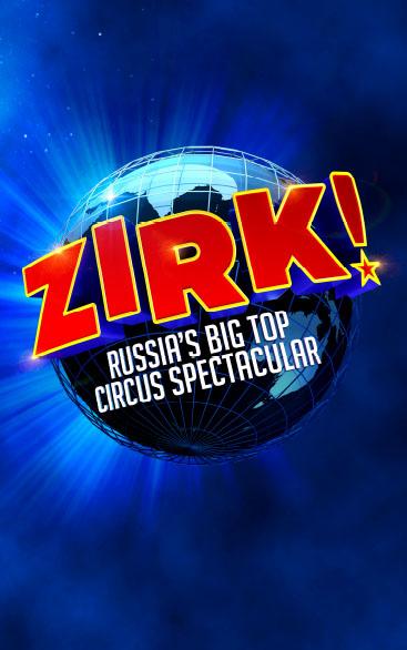 ZIRK! | Australian Tour