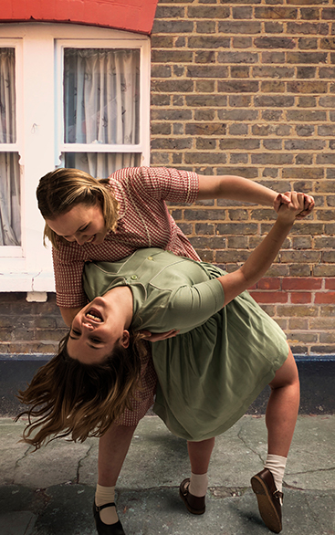 The Country Girls    Chichester Festival Theatre 17