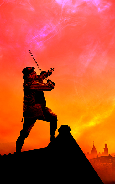 Fiddler On The Roof  | Chichester Festival Theatre 17