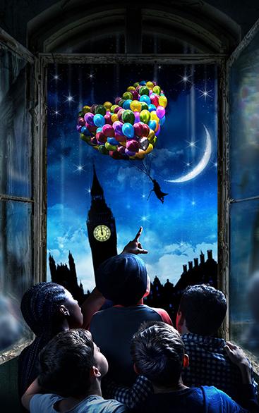 Midnight Gang    Chichester Festival Theatre 18