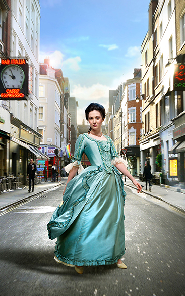 The Country Wife    Chichester Festival Theatre 18