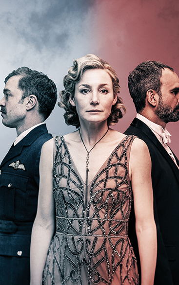 The Deep Blue Sea | Chichester Festival Theatre 19