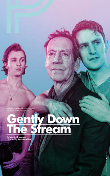 Gently Down The Stream | Park Theatre, London