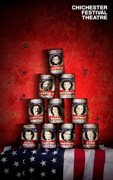 Assassins   Chichester Festival Theatre 20