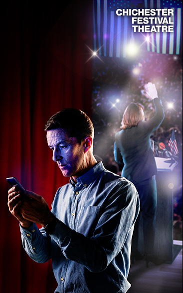 Narcissist   Chichester Festival Theatre 20
