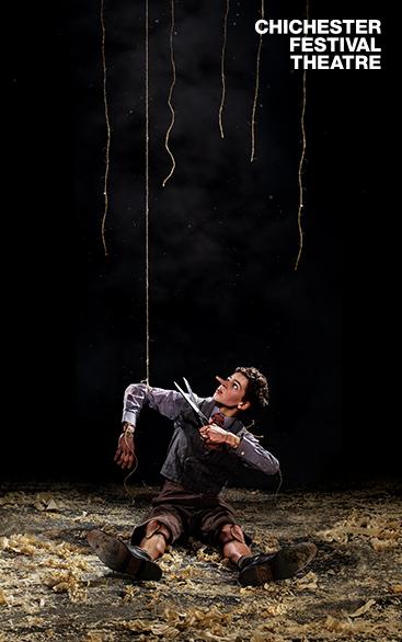 Pinocchio | Chichester Festival Theatre 20