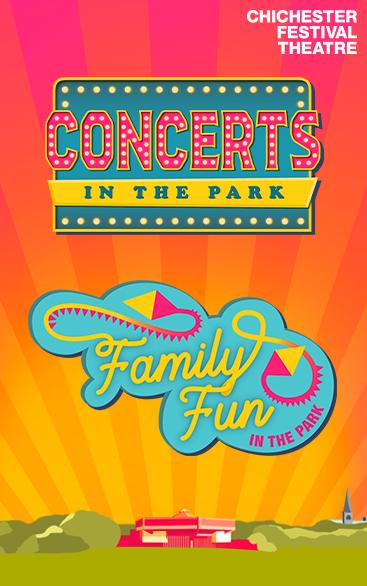 Family Fun & Concerts in The Park | Chichester Festival Theatre 21