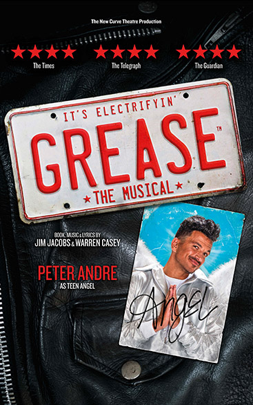Grease | UK Tour