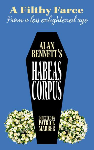 Habeas Corpus | Menier Chocolate Factory