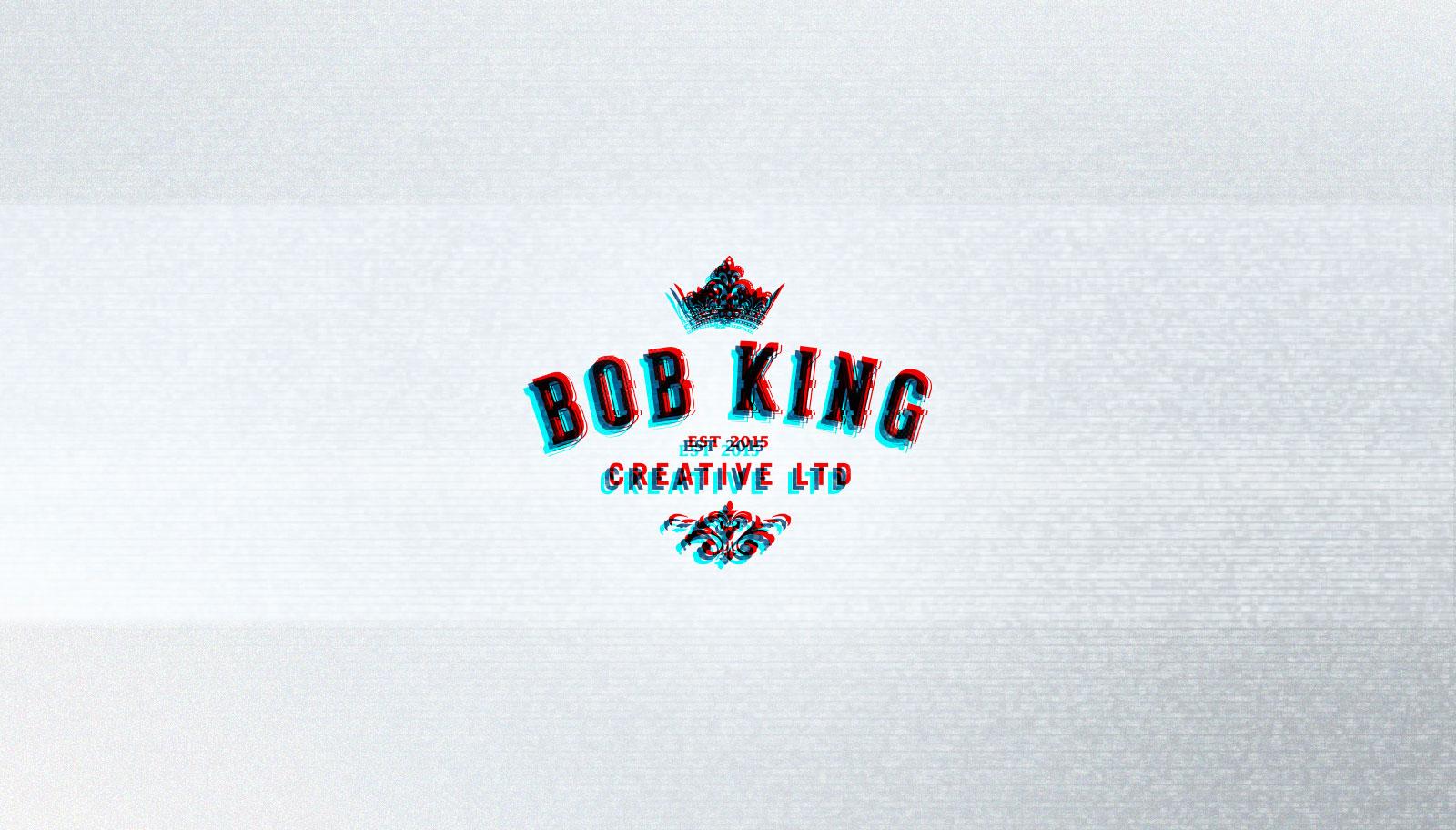 Onwijs Bob King Creative QS-82