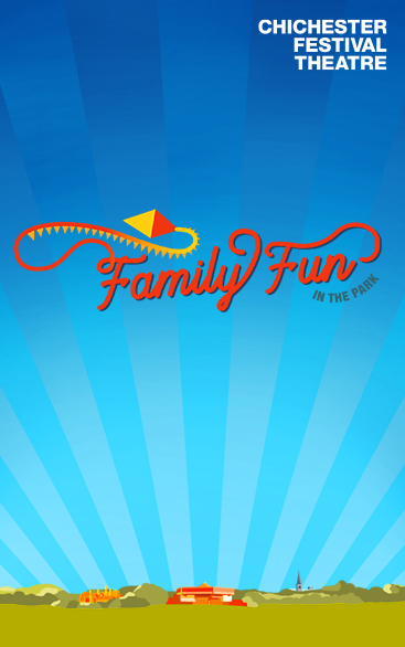 Family Fun in the Park | Chichester Festival Theatre 20