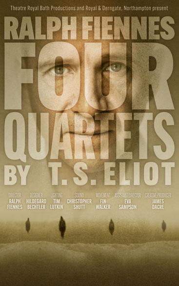 Four Quartets | Theatre Royal Bath