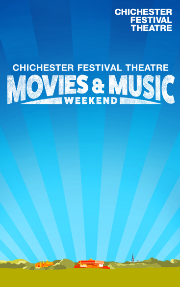 Movies & Music Weekend | Chichester Festival Theatre 20