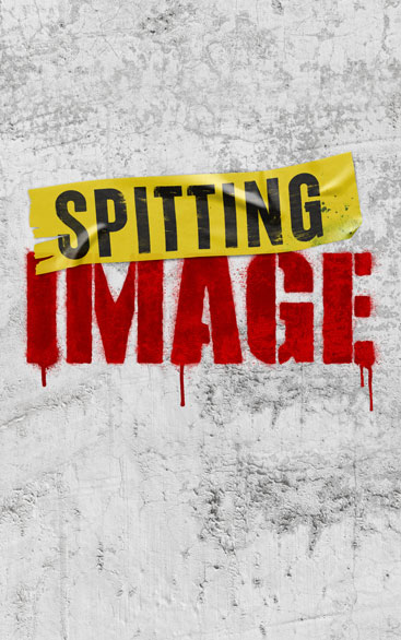Spitting Image | Brit Box