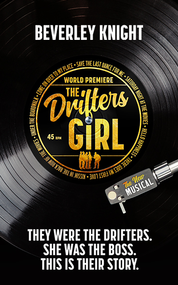 The Drifters Girl | West End (upcoming)