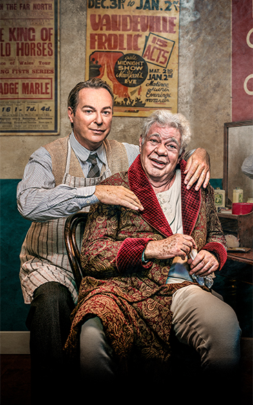 The Dresser | Theatre Royal, Bath