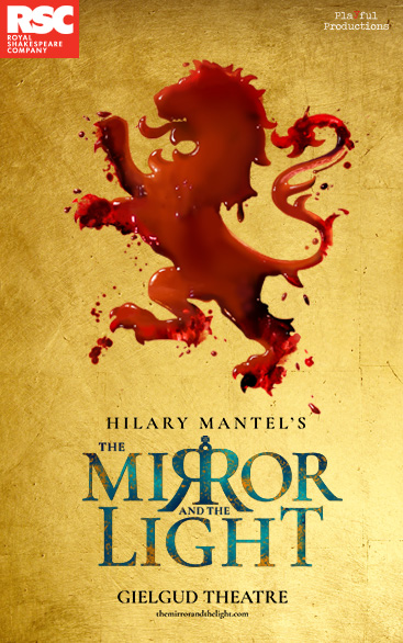 The Mirror and The Light | West End