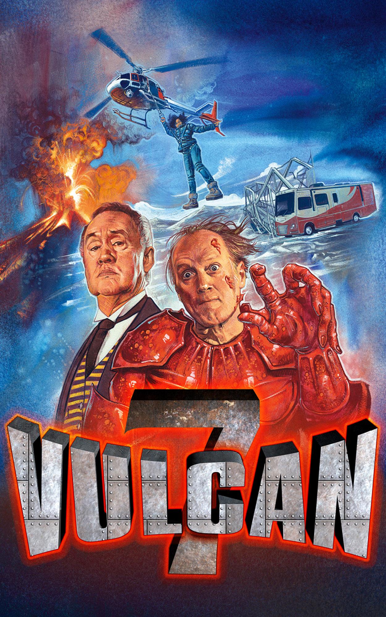 Vulcan 7