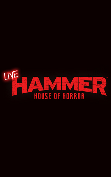 Hammer House of Horror Live