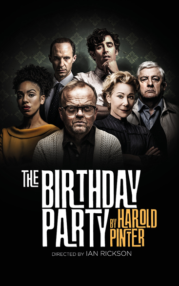 The Birthday Party | West End
