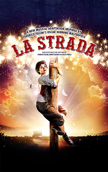 La Strada | The Other Palace, London