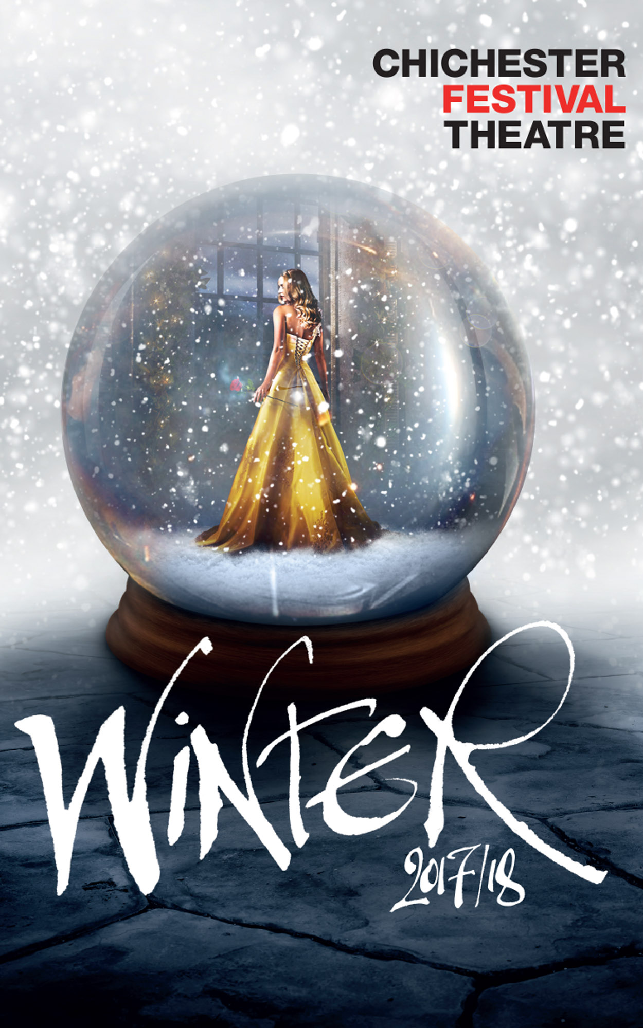 Winter Season | Chichester Festival Theatre 17/18