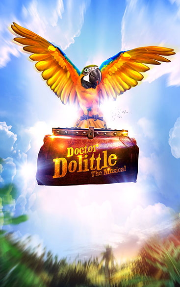 Dr Dolittle The Musical | UK Tour