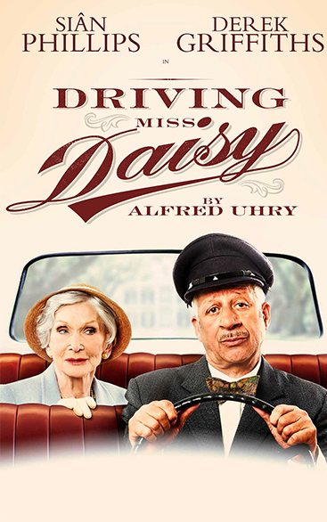 Driving Miss Daisy | UK Tour