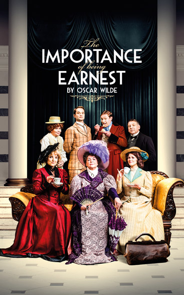 The Importance of Being Earnest | Royal & Derngate, UK