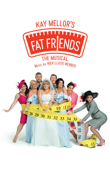 Fat Friends The Musical | UK Tour