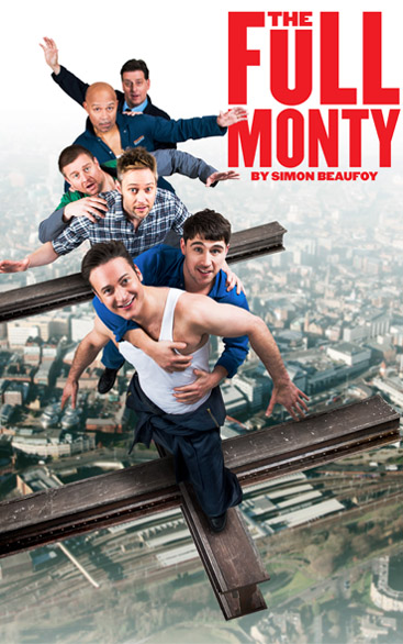 The Full Monty | UK Tour