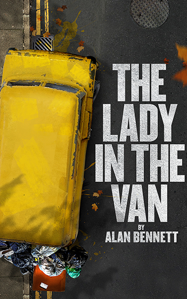 The Lady In the Van | Theatre Royal Bath, UK