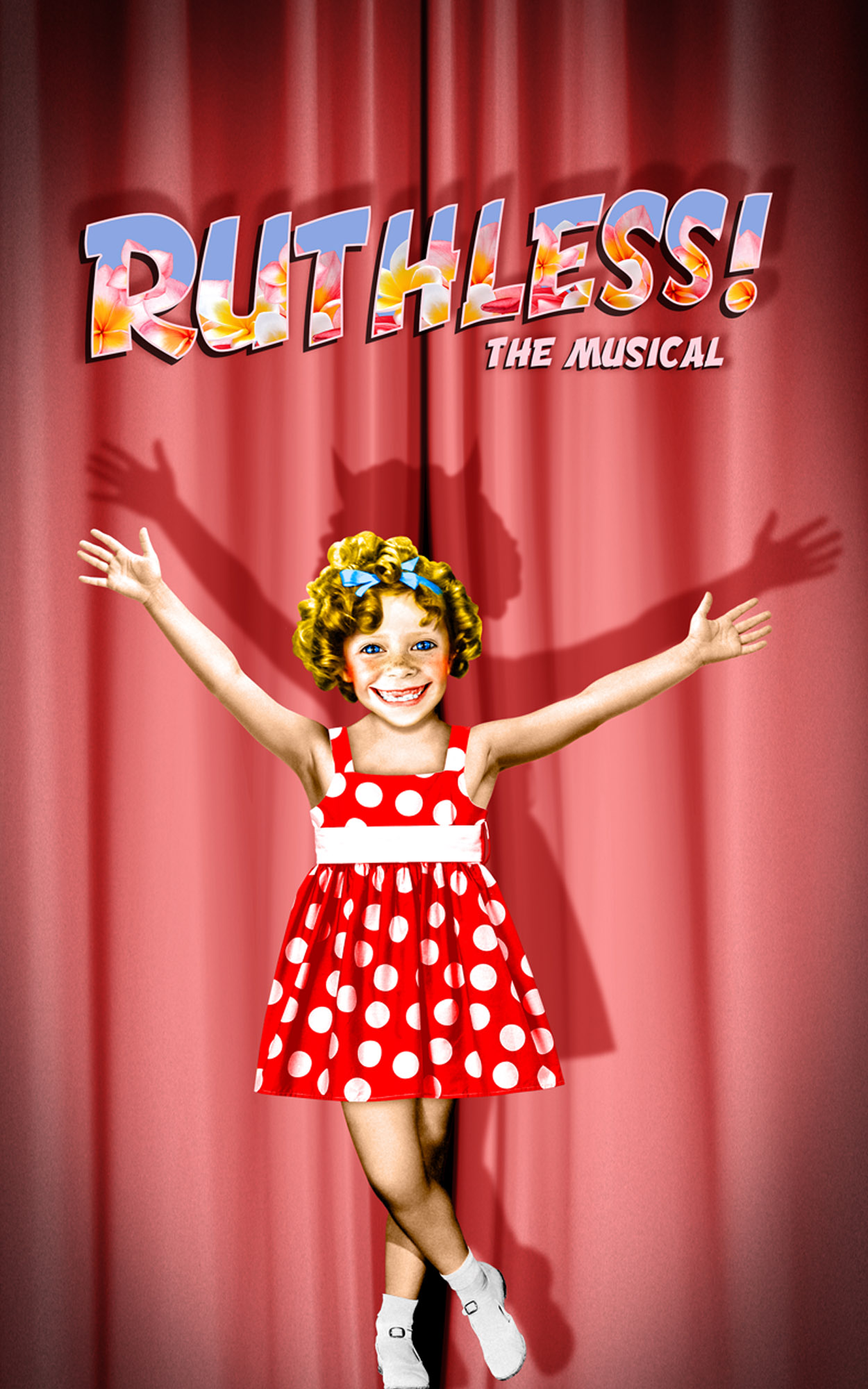 Ruthless! The Musical | The Arts Theatre, London